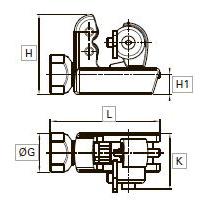 3800 Инструмент для предварительной проточки труб из нержавеющей стали