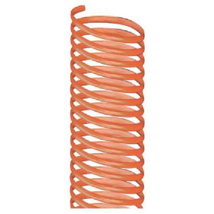 Эластичная ПВХ-спираль