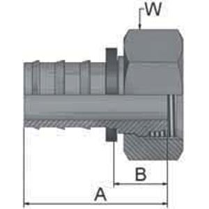 DIN – Метрические C3