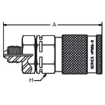 HP006 – Соединительная муфта