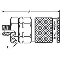 HP010 – Соединительная муфта