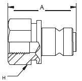 125 – Штуцер
