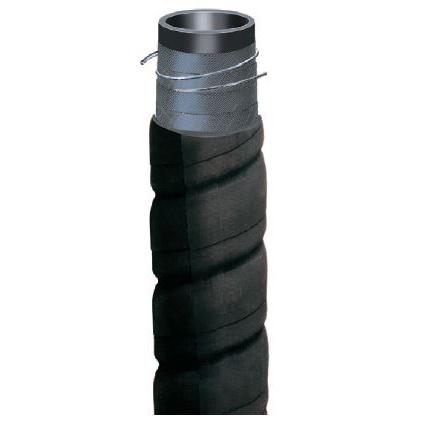 Гофрированный вакуумный шланг для автоцистерн