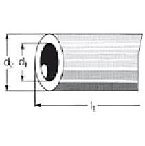 PVC-S – Износостойкая муфта