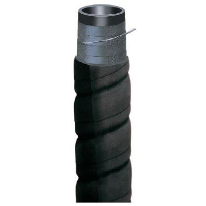 Гофрированный шланг для транспортировки материалов