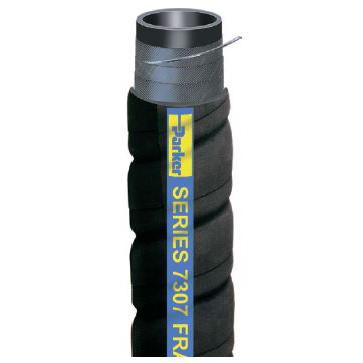 Гофрированный шланг для использования при приготовлении жидкости гидроразрыва