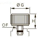 7000 Храповой механизм управления редуктором давления
