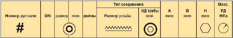 13BPX (латунь)
