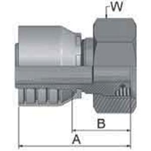 DIN – Метрические C9