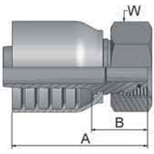 DIN - Метрические С9