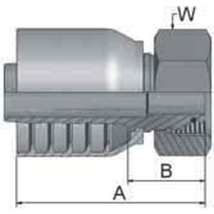 DIN - Метрические C9