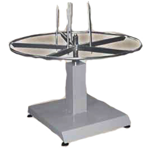 Стол поворотный для рукавов TH 7-13