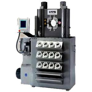 Обжимной пресс высокой мощности TH 8E-380-BM