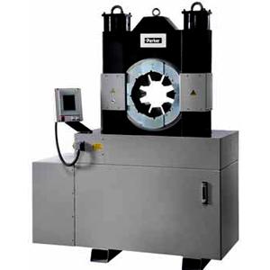 Обжимной пресс высокой мощности TH 8E-480-BM