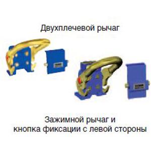 Панель муфт с защитной крышкой (1/2 + 3/8 дюйма)