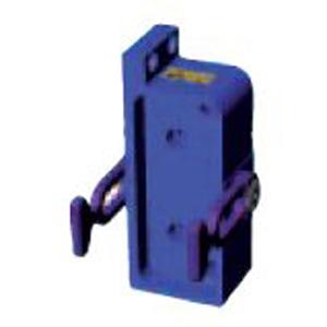Опорная пластина для панели ниппелей; TMPC 77