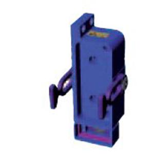 Опорная пластина для панели ниппелей; TMPC 77Q