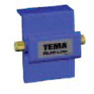 Защитная крышка/заслонка; TMDC 1
