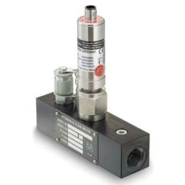 Измерительная турбина SCFT-CAN